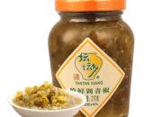 壇壇鄉脆鮮剁青椒