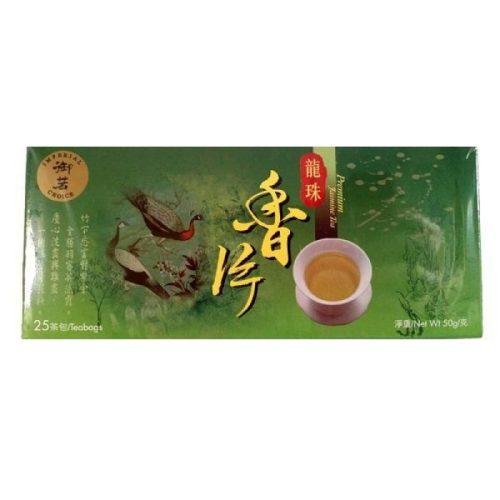 香片茉莉花茶
