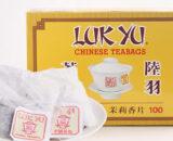陸羽茉莉花茶包