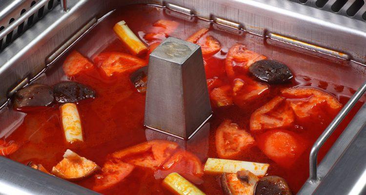 haidilao tomato hotpot