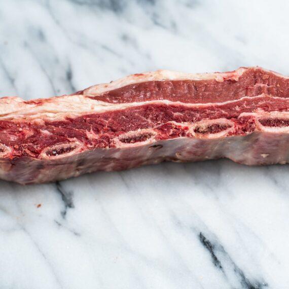 short beef rib