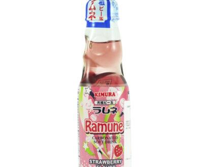 kimura ramune strawbery