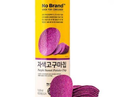 no brand sweet potato chips